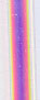 3mm Dichroic Coated Clear Rod